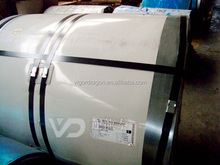 Stainless steel 410 coil wide coil steel fiber