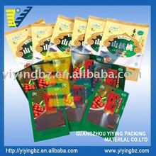 mini plastic bag for food packaging