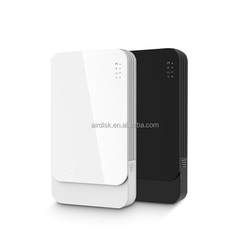NW5036 WiFi HDD Enclosure (Wi-Fi 802.11 a/b/g/n/ac)