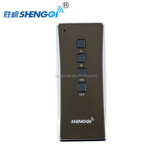 Customized hot selling top quality and fashion rf remote control manufacturer price