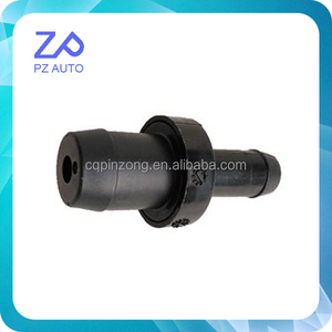 Factory Direct Hot Selling Auto Parts PCV Valve For SUZUKI Celerio/SUZUKI Alto 18118-73K00