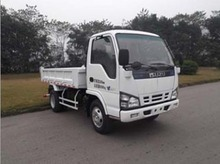 Mini dump truck for sale with lowest price in China