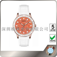 stones face newest watch for women,watch faces for beading