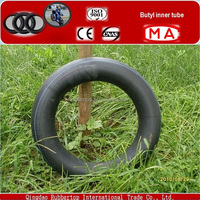 hot sale inner tube motorcycle 3.00-18 110/90-16 2.75-21 2.75-18 butyl inner tube / hot sale