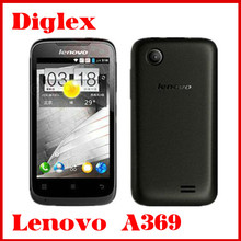 Cheap china mobile phone 4 Inch Android MTK6572 Smartphone Lenovo A369