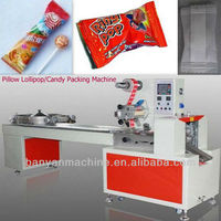 Price Automatic Lollipop/Candy Wrapping Machine/0086-18516303933