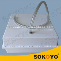 IP67 Mould Plastic Battery Storage Box