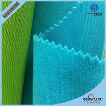 Tricot one side brushed/loop velvet fabric buy direct from manufacturer fabric