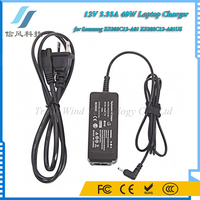 XE303C12-A01 XE303C12-A01US 12V Laptop Charger for Samsung Chromebook AC DC Adapter