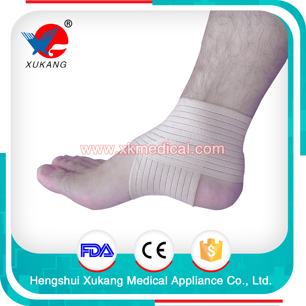 Hot selling Breathable Ankle Strap, Relive Pain Ankle Brace And Injury Foot Ankle Sprain Brace with CE certificate