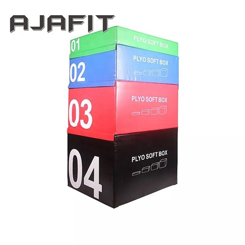 Box Jumps For Sale >> Top Quality Soft Foam Plyo Boxes Jumps For Sale View Foam Plyo Boxes Ajafit Product Details From Aja Sports Goods Shanghai Co Ltd On
