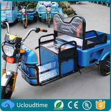 2017 popular and cheaper electric tricycle adults-adult tricycle