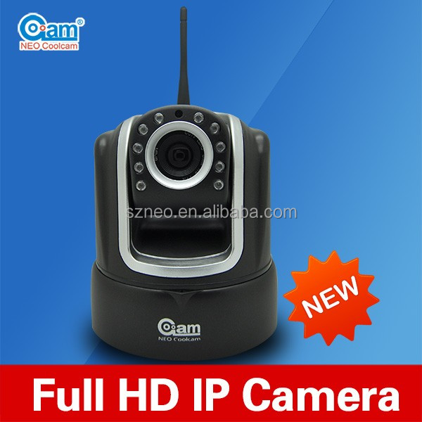 2016 New products Mini 1080P p2p wireless ip camera Promotion wifi backup network cameras