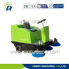 pavement cleaning machine with high quality