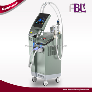 Factory price!!!effective Shr Ipl Epilation / skin care laser treatment device--EPL300