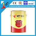 VIT Interior Water-based, Fire-proof and Intumescent Coating for Steel