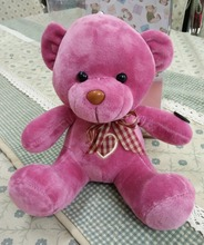 New Novelty Products Diatomite stuffed Bear Animal Plush <strong>Toy</strong>