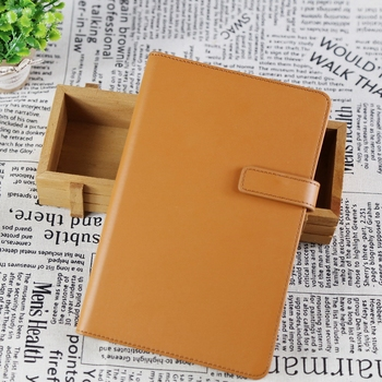 New product best choice hard cover notebook with locks