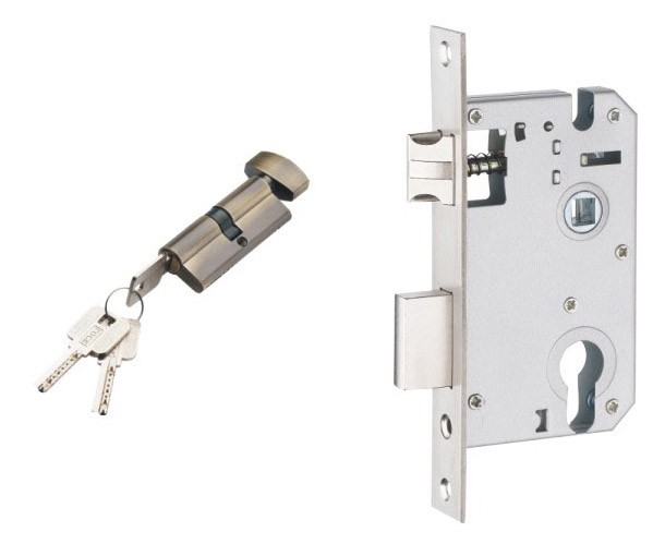 New style french door mortise lock factory supply, gatehouse door hardware wholesale