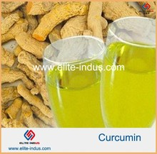 Natural Food Colorant Curcumin Powder CAS458-37-7