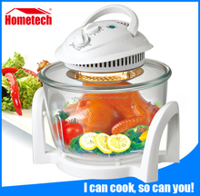 7L capacity Halogen oven convection oven