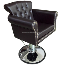Deluxe Popular Fashion designed SF2906 Hydraulic hair styling chair