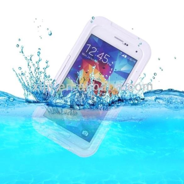 IP-68 Water-Resistance Waterproof Case for Samsung S3 S4 S5 Mini Mobile Cell Phone