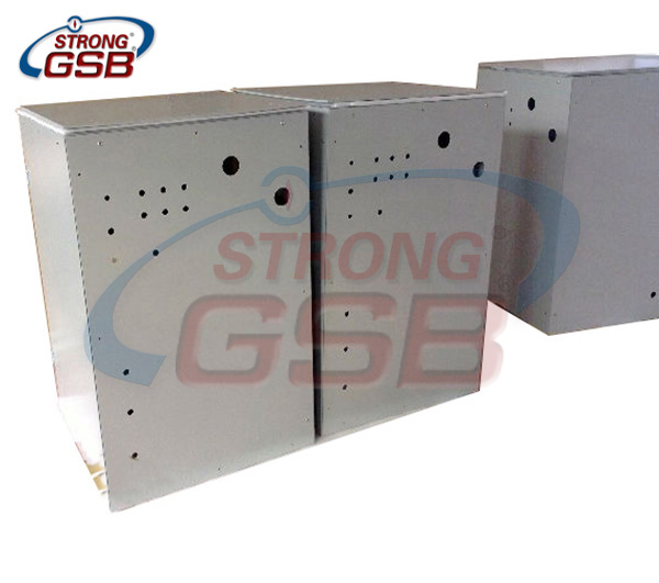 Electric Control Box / Distribution Cabinet / Switch Box