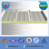 Best Quality and high-density cold room PU Sandwich wall and roof Panel