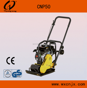 1.65kw, Plate Compactor (CNP50,CE,GS)