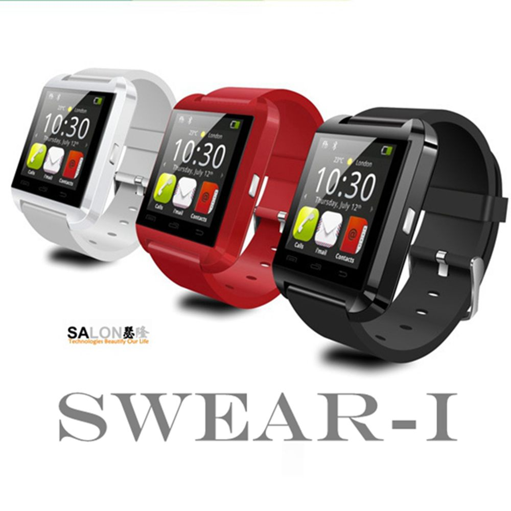 Low price accept paypal wester union bluetooth u8 smart watch for android phone