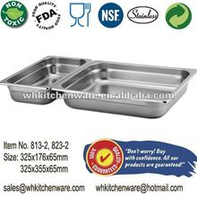 1/3 Size GN Pan industrial kitchen equipment