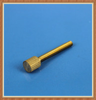 high quality brass dowel pins