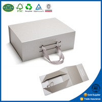 Rigid Box Stock For Gift Packaging