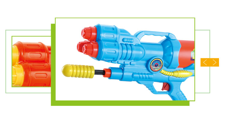 Hot sell cheap children adults toys power bulk water guns
