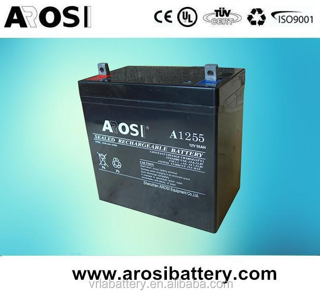 12v lead acid battery mainteance free battery toyota land cruiser
