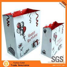 good price high quality mickey mouse gift bag wholesale