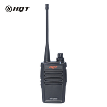 5W OEM Chinese VHF UHF Wireless 2 way Radio communication with 2600mAh battery