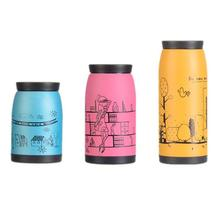 2017 factory wholesale arabic coffee vacuum insulation cups japanese thermos