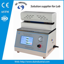 flexible packaging heat seal resilience testing machine