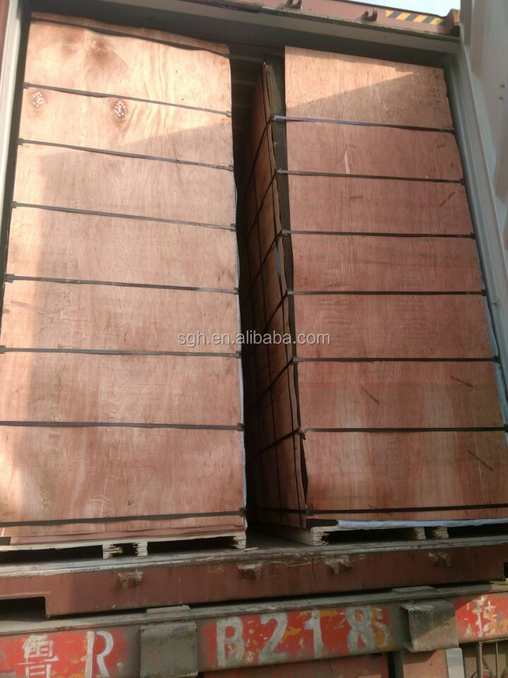 One Belt And One Road Factory Produce Construction phenolic film faced plywood board 12MM 15MM 18MM 21MM
