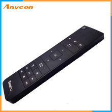 best price smart black remote control for akira tv