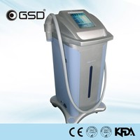 Portable Bipolar skin tightening beauty RF equipment