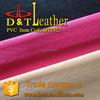 Pakistan PVC leather synthetic leather
