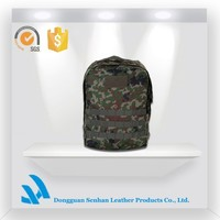 product cheap high quality nylon military style travel hiking backpack bag