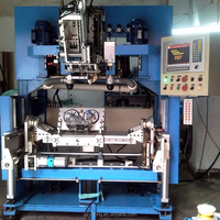 Brush making machine - YT503MT