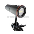 100m underwater waterproof 2600lm most powerful led diving flashlight