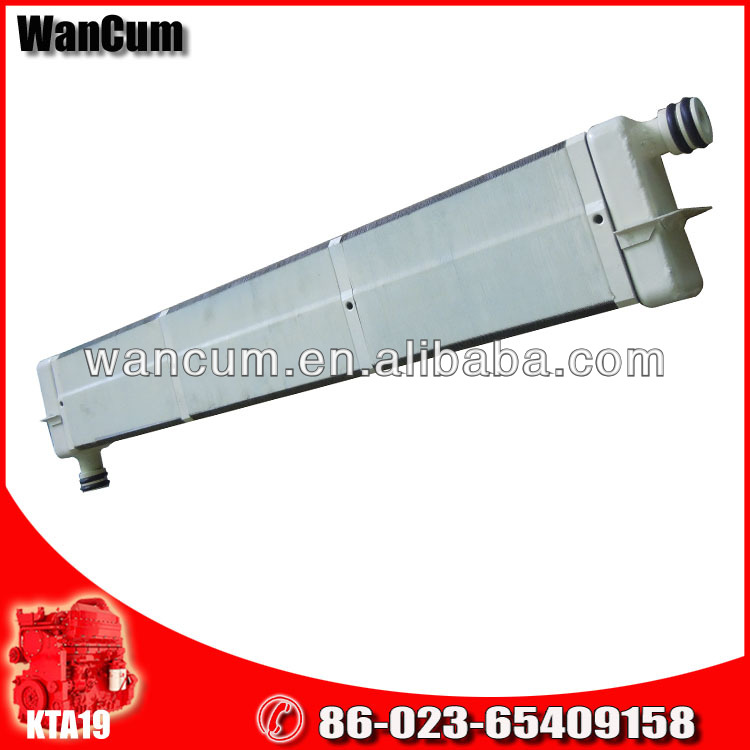 Best quality Aftercooler 3032030,3068976,3626715,4910355,3028997 for M11-C290