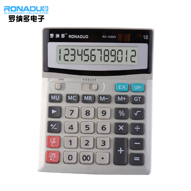daily used item battery calculator desktop calculator with high quality