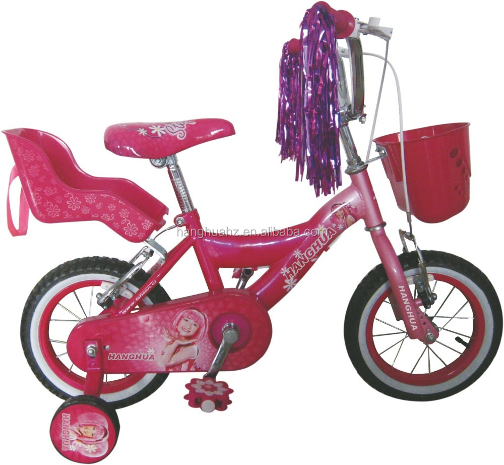 12'' pocket bike for girls bicycle hanzhou bicycle children bicycle